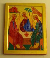 La S.S. Trinità